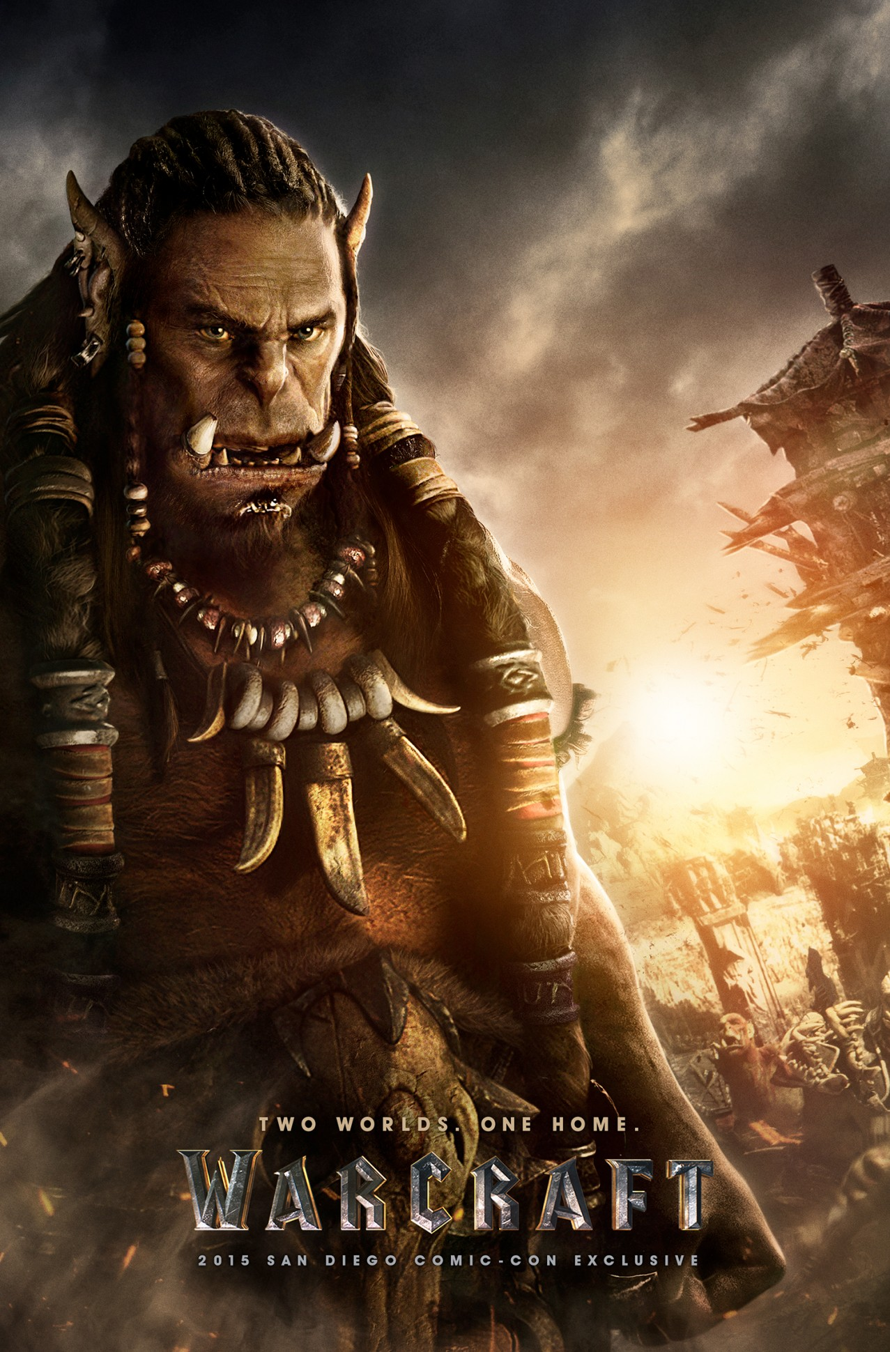 Review Film Warcraft Terbaru Rilis 10 Juni 2016
