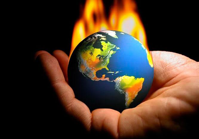 Image of Bumi Kita Semakin Lama Semakin Panas, Apa Penyebab nya?